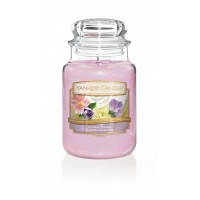 Floral Candy Large Jar
