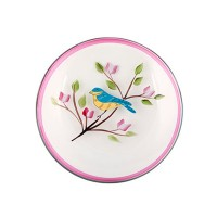 Bluebird Large Candle Tray