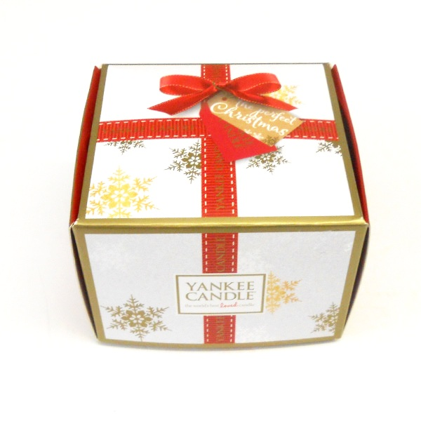 Sampler/Tealight Gift Box - Pack of 10