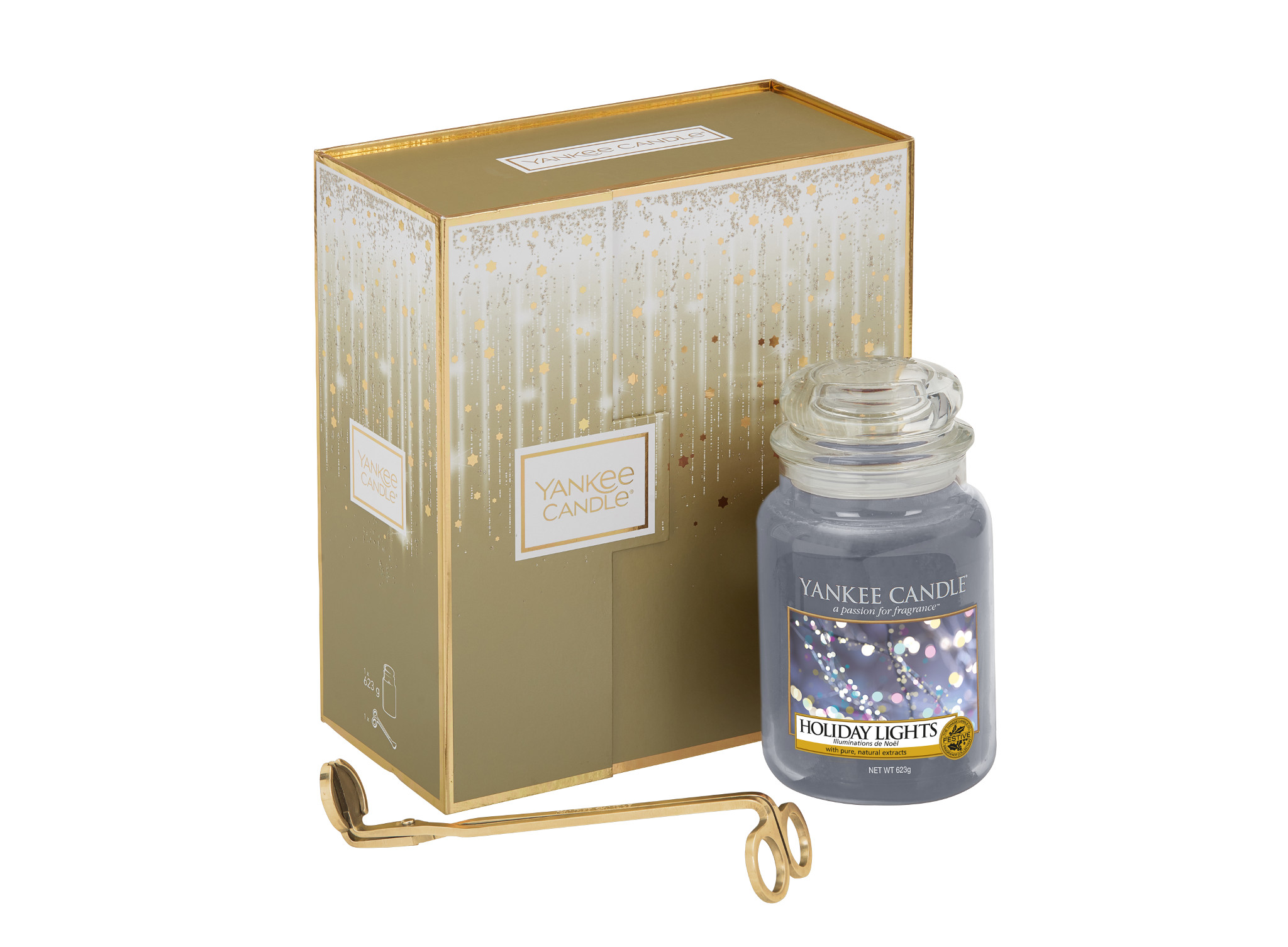Holiday Lights Limited Edition Gift Set