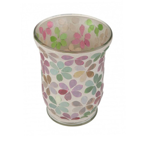 Petals Votive Holder