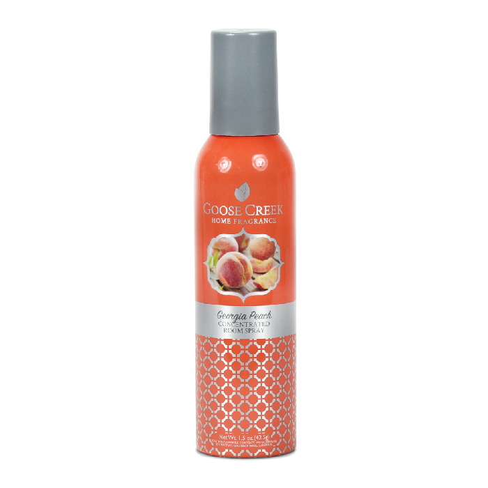 Georgia Peach Room Spray ***
